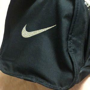 Nike Bags - Like new Swarovski crystal black nike gym bag